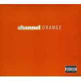Cd Frank Ocean Channel Orange [explicit Content]